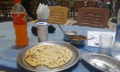 leckeres und guenstiges indischen Essen