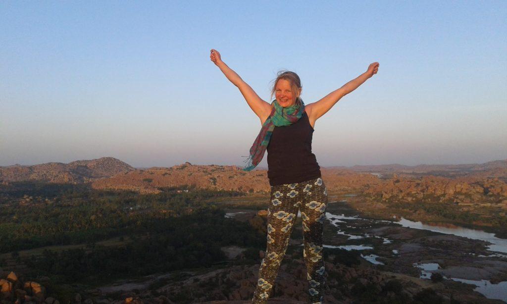 Chalo Reisen Indien hampi