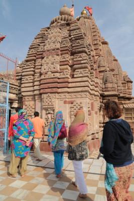 Osian Tempel